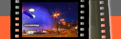 timelapse movie bullring birmingham