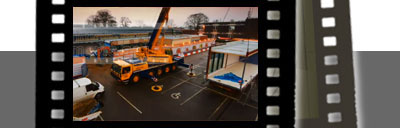 timelapse movie sainsburys